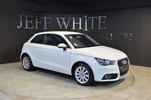 used Audi A1 1.6 TDI SPORT 3dr in cardiff-south-wales