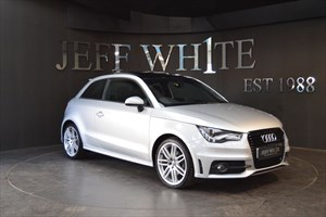 used Audi A1 1.4 TFSI S LINE 3dr Automatic in cardiff-south-wales