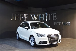 used Audi A1 1.2 TFSI SPORT 3dr in cardiff-south-wales