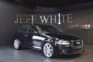 used Audi A3 2.0 TDI S LINE 3dr in cardiff-south-wales