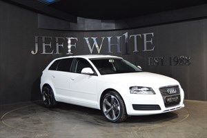 used Audi A3 1.6 TDI 5dr in cardiff-south-wales