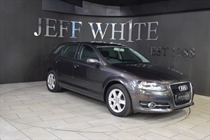 used Audi A3 1.6 TDI SE 5dr in cardiff-south-wales