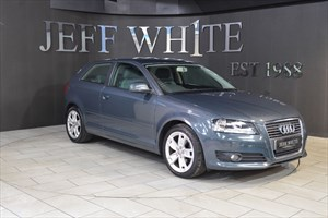 used Audi A3 1.9 TDI E SPORT 3dr in cardiff-south-wales