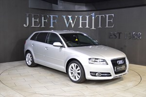 used Audi A3 2.0 TDI SPORT 5dr 170 S/S in cardiff-south-wales