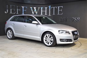 used Audi A3 2.0 TDI Sport 5dr (Start/Stop) in cardiff-south-wales