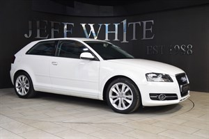 used Audi A3 1.6 TDI SPORT 3dr in cardiff-south-wales
