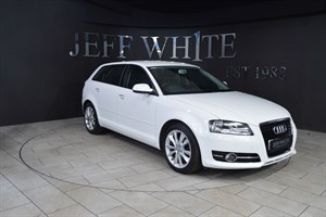 used Audi A3 1.6 TDI SPORT 5dr in cardiff-south-wales