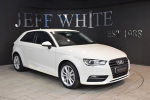 used Audi A3 1.6 TDI SPORT 3dr Automatic in cardiff-south-wales