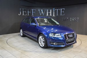 used Audi A3 2.0 TDI SPORT 5dr (170bhp) in cardiff-south-wales