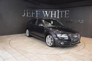 used Audi A3 1.6 TDI S LINE 5dr in cardiff-south-wales