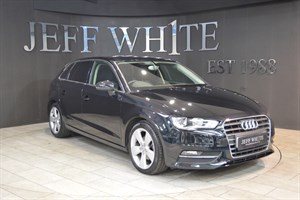 used Audi A3 2.0 TDI SPORT 5dr New Model in cardiff-south-wales