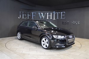 used Audi A3 2.0 TDI SPORT 3dr 150bhp Facelift in cardiff-south-wales