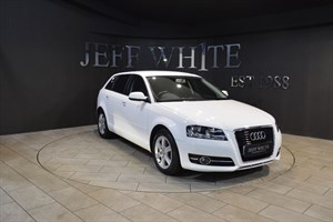 used Audi A3 2.0 TDI SE 5dr (Start/Stop) in cardiff-south-wales