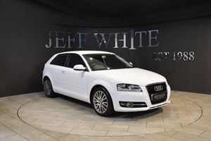 used Audi A3 2.0 TDI SPORT 3dr (Start/Stop) in cardiff-south-wales