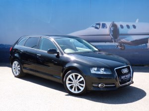 used Audi A3 2.0 TFSI SPORT 5dr in cardiff-south-wales
