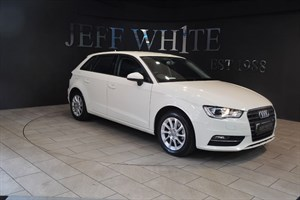 used Audi A3 1.4 TFSI SE 5dr New Model in cardiff-south-wales