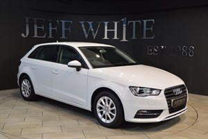 used Audi A3 1.4 TFSI SE 5dr Automatic in cardiff-south-wales