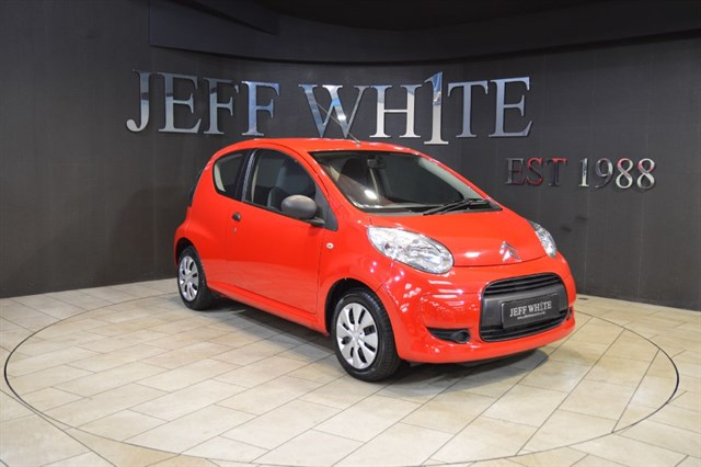 Click here for more details about this Citroen C1 10 VT 3dr
