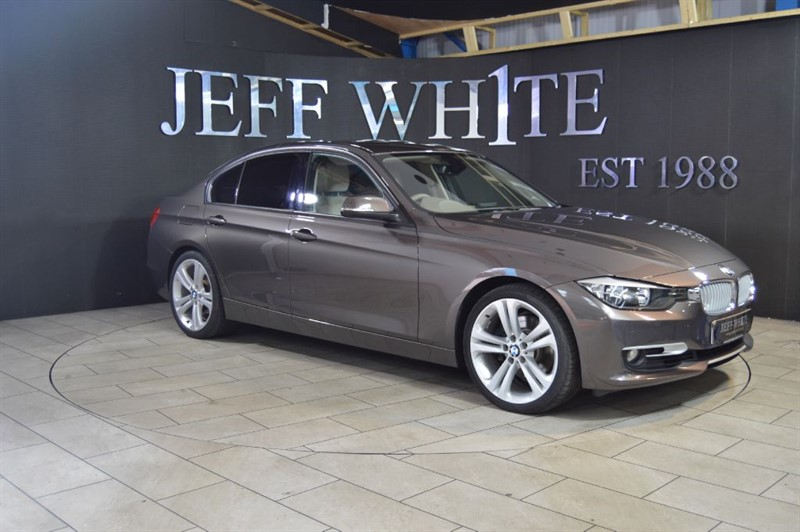 used BMW 328i MODERN 4dr in cardiff-south-wales