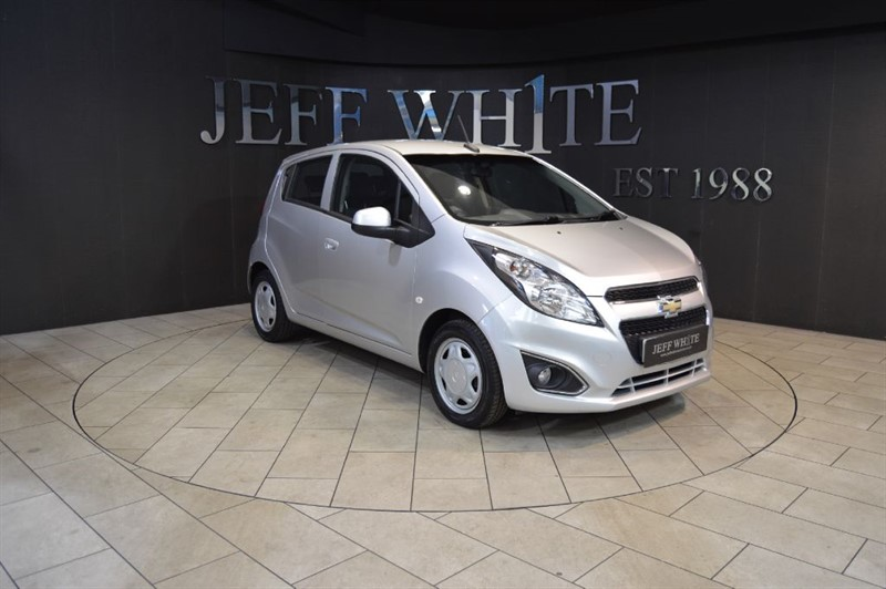 used Chevrolet Spark 1.2 LT 5dr in cardiff-south-wales
