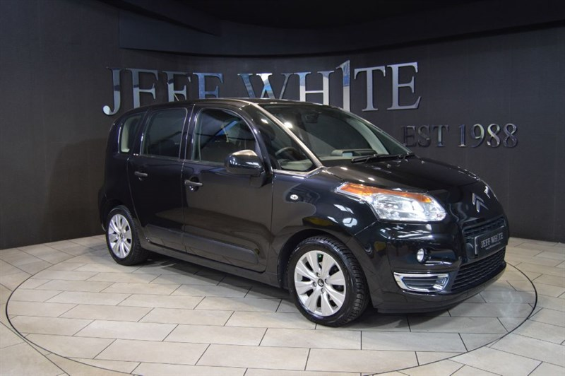 used Citroen C3 Picasso 1.4 16V VTR + 5dr in cardiff-south-wales