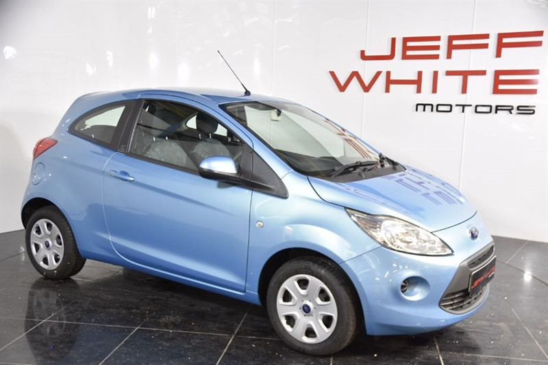 used Ford KA 1.2 EDGE 3dr (Start/Stop) in cardiff-south-wales