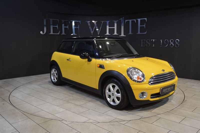 used MINI Hatch 1.6 COOPER 3dr in cardiff-south-wales