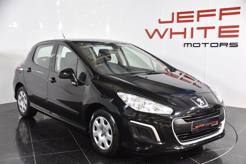 used Peugeot 308 1.6 HDI ACCESS 5dr in cardiff-south-wales