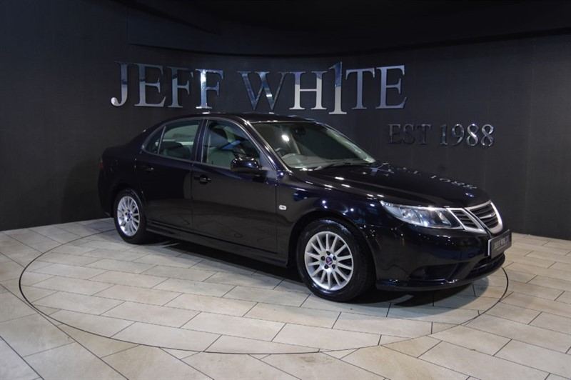 used Saab 9-3 1.9TID 150 LINEAR SE 4dr in cardiff-south-wales