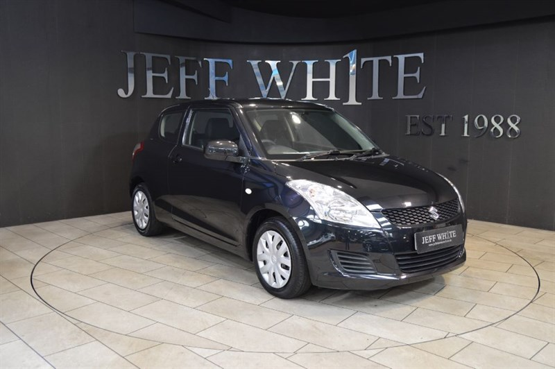 used Suzuki Swift 1.2 SZ2 3dr in cardiff-south-wales