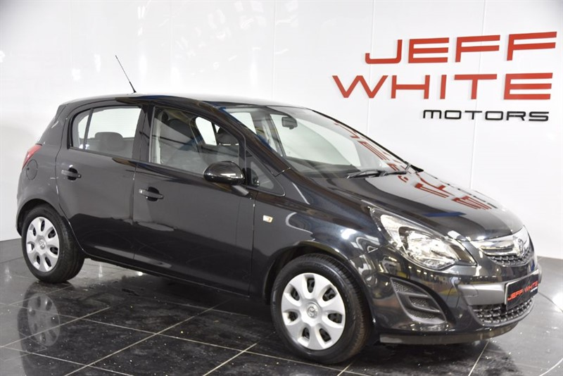 used Vauxhall Corsa 1.4 Design 5dr in cardiff-south-wales