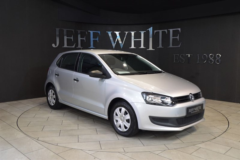used VW Polo 1.2 S 5dr in cardiff-south-wales