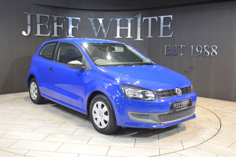 used VW Polo 1.2 60S 3dr in cardiff-south-wales
