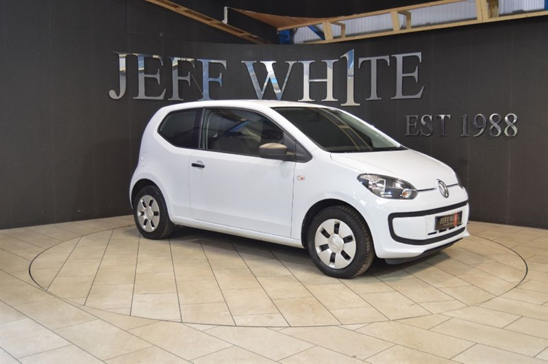 used VW Up 1.0 TAKE UP 3dr in cardiff-south-wales