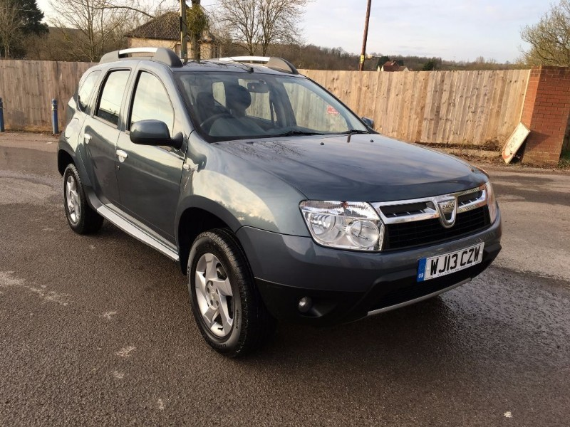 used dacia duster for sale mtc direct. Black Bedroom Furniture Sets. Home Design Ideas