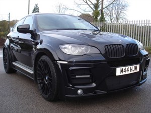 used BMW X6 3.0 XDRIVE 35D, FULL BMW SERVICE HISTORY,  in bristol
