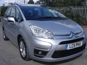 used Citroen C4 Grand Picasso 2.0 HDI VTR PLUS 7 SEATS, ONE OWNER in bristol