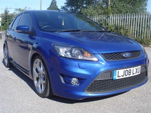 used Ford Focus 2.5 ST-3, Service History, Over £4000 Upgrades, in bristol