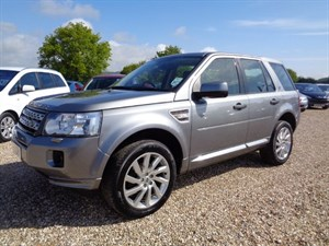 used Land Rover Freelander SD4 HSE in bristol