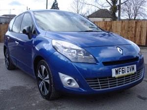 used Renault Grand Scenic 1.5 DCI DYNAMIQUE TOMTOM BOSE PACK  in bristol