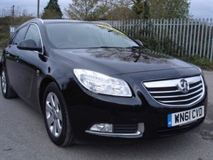 used Vauxhall Insignia 2.0 CDTI SRi 160 DIESEL ESTATE, ONE OWNER, in bristol