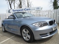 Used BMW 120d 1 Series SE Automatic