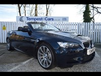 Used BMW M3 Convertible DCT 4.0