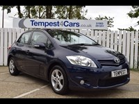 Used Toyota Auris Tr Valvematic Mm 5dr