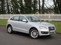 Used Audi Q5 TDI SE 5dr 4WD Free 6 Months Rac Warranty !!