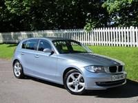 Used BMW 118d 1 Series ES 5dr