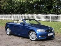 Used BMW 118i 1 SERIES M Sport 2dr
