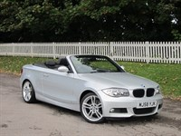 Used BMW 118i 1 SERIES M Sport 2dr