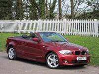 Used BMW 118i 1 SERIES Sport 2dr