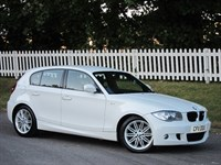 Used BMW 120d 1 SERIES M Sport 5dr